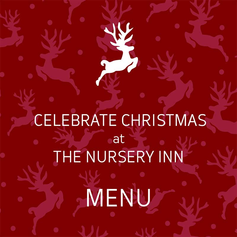 Christmas Party in Stockport at the Nursery Inn
